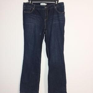 Torrid Boot Cut Jeans Sz 20T